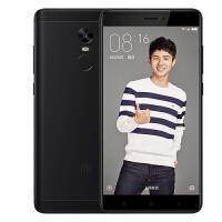 【当当自营】小米 红米Note4X 全网通3GB+32GB 磨砂黑 移动联通电信4G手机