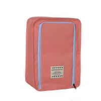 旅行鞋袋行李箱装鞋子收纳袋旅游整理袋防水鞋包鞋盒便携鞋套