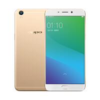 【礼品卡】OPPO R9 plus  4GB+64GB内存 全网通4G手机 双卡双待 OPPO R9 手机 OPPO R9 Plus 手机