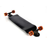 四轮滑板加拿大7层枫木长坂滑板公路滑板