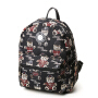 2色精选 大咖熊休闲时尚女式背包双肩包旅行包书包 潮 韩版