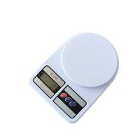 厨房用品SF-400精准电子秤 计量克度秤 烘焙称食品1g-5000g