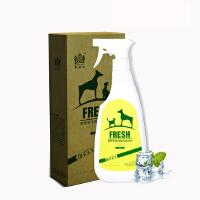 耐威克狗狗除臭剂 宠物用品猫砂除味香水 环境去味剂500ml