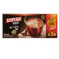 [当当自营] 印尼进口 可比可摩卡咖啡12包291g