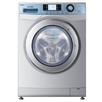 【当当自营】haier/海尔 xqg70-b1286 7公斤 s-d芯变频滚筒洗衣机