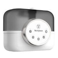 美国西屋加湿器热雾空 SRK-W900 大容量家用办公室卧室迷你静音