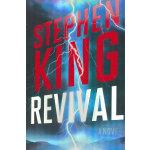 Revival(ISBN=9781476770383) Stephen King 史蒂芬金又一力作 当当网5星级学习产品