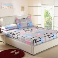 全棉床笠纯棉床罩床套席梦思床垫保护套床单1.2 1.5 1.8米