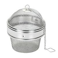 左家右厨不锈钢调料球火锅炖肉调料球包煲汤调料球