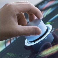 Microsoft 微软 Surface Dial平板电脑配件Studio模块绘图助手