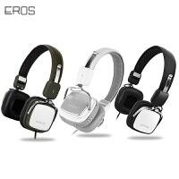 包邮 Aigo/爱国者 EROS H651 HIFI 耳机 头戴式 发烧 重低音 音乐游戏 电脑 耳机