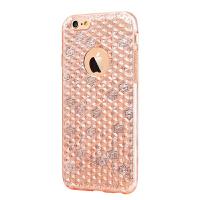 TOTU 苹果6sPlus手机壳软硅胶iPhone6P薄创意浮雕个性六P女款潮