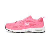 361度正品秋季新款女款常规跑鞋581332246