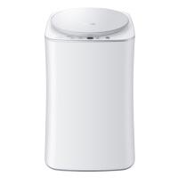 【当当自营】Haier/海尔 MW-PQ28SW 0.8公斤负离子杀菌全自动迷你洗衣机