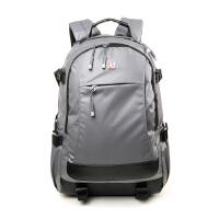瑞士军刀多功能时尚男士背包电脑包休闲出行双肩包书包SG9801