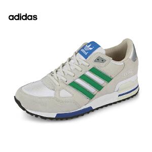 Adidas/阿迪达斯三叶草运动跑步鞋ZX 750 B24854
