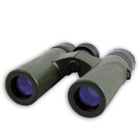 必嘉12x27超清防水双筒望远镜高清高倍微光夜视非红外望远镜观看演唱会比赛户外望远镜