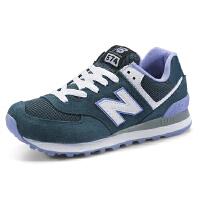 新百伦NEW BALANCE NB运动鞋休闲女鞋跑步鞋WL574CPD