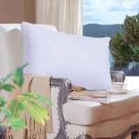 富安娜家纺 馨而乐新贵超柔立体枕立体枕头 枕芯