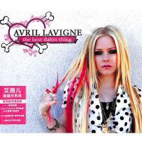 艾薇儿-美丽坏东西-亚洲豪华限定版CD( 货号:779944427)