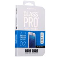 包邮 momax 摩米士 iPhone SE 钢化玻璃膜 苹果5s钢化膜 se 0.2mm弧边玻璃膜iphone5 se防爆