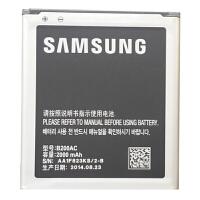 三星G3568V原装电池 三星Galaxy Core Mini 4G G3568V 电池 原装电池 手机电池 电板 编码:B200AC 2000毫安 三星g3568v电池