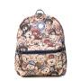 2色精选 大咖熊小熊背包女包双肩包学生包背包潮