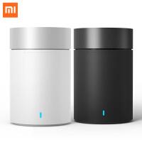 【正品】小米小钢炮蓝牙音箱2 便携无线迷你车载音响 小米蓝牙音箱2  Xiaomi/小米