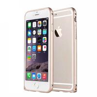 TOTU iPhone6plus手机壳苹果6plus金属边框保护套新款超薄防摔5.5