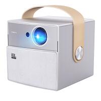 极米(XGIMI)CC 家用 高清 投影机