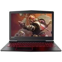 联想(Lenovo) 拯救者R720 15.6英寸游戏笔记本 电脑(i7-7700HQ 8G 1T机械硬盘  GTX1050 2G独显 win10 黑色)