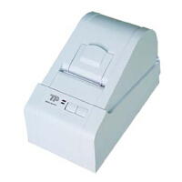 【条码专卖】公达 TP-POS58G 热敏小票打印机 58mm通用票打