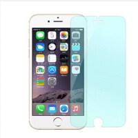 iphone6s/iphone6 plus /苹果5s 防爆保护膜 苹果6plus钢化膜适用i6/6s/plus手机贴膜 4.7寸非全屏纳米防爆膜