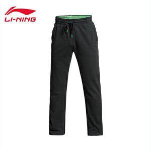 新品李宁 服装男子 男装 运动生活系列 卫裤 AKLJ035-3