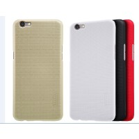 耐尔金 OPPO R9s 手机壳 oppo r9s plus 手机套 保护套5.5寸磨砂硬壳6.0寸