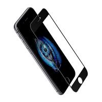 包邮 倍思 iPhone7 钢化玻璃膜 苹果 iphone7 plus 0.2mm 玻璃 全屏 全覆盖 手机贴膜 4.7防爆 5.5