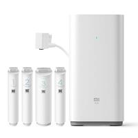 【正品】小米净水器饮水机家用自来水直饮过滤器厨房水龙 Xiaomi/小米