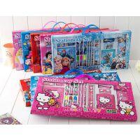 创意文具礼盒套装儿童学习用品批发开学大礼包小学生奖品生日礼物