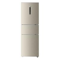 【当当自营】Haier/海尔 BCD-258WLDPN 258升 统帅三门风冷冰箱