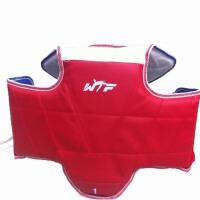跆拳道运动护具比赛训练跆拳道护具缝纫线结实牢固