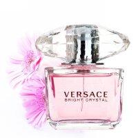 范思哲(Versace)晶钻女用香水90ml包邮