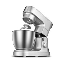 卡士Couss cm-1200厨师机 家用多功能和面机 全自动揉面机 绞肉机 搅拌机