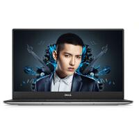 戴尔(DELL)XPS13-9350-R2708 13.3英寸微边框笔记本 i7-6560U 8G 256G SSD(银色)