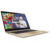 联想(Lenovo)  小新Air13 Pro 13.3英寸笔记本电脑(I5-7200 8G 256GB SSD 940MX 2G独显 win10 金色)