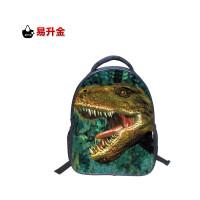 动漫侏罗纪恐龙儿童书包幼儿园大中小班宝宝防水双肩背包美国好莱坞卡通书包
