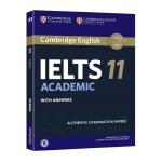 CAMBRIDGE ENGLISH IELTS 11 ACADEMIC