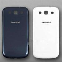 三星手机 原装后盖电池盖 GALAXY SIII原装后盖 I9300 I9308手机后盖