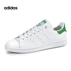 韩国直邮正品代购ADIDAS阿迪达斯斯坦史密斯男女小白鞋真皮S80029