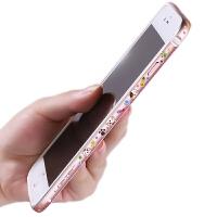 洛夫特 苹果6金属边框iphone6plus手机壳6s日韩防摔卡通可爱5.5女