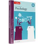 华研原版 Collins Key Concepts in Psychology 心理学入门核心概念 英文原版教材